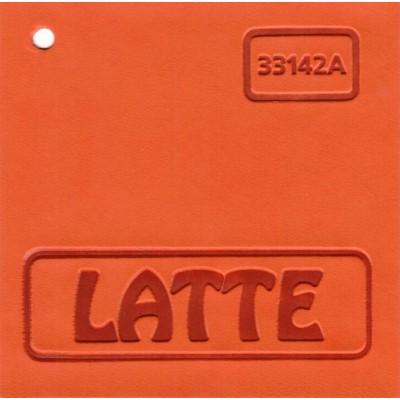 Latte 33142А оранжевый