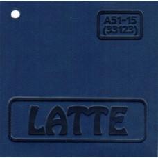 Latte A51-15 (33123) синий