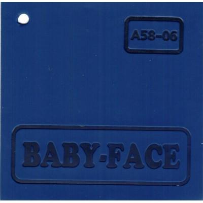 Baby-face A58-06 синий