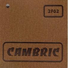 Cambric 2F02 (коричневый)