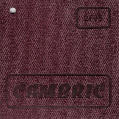 Cambric 2F05 (бордо)