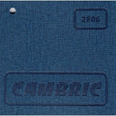 Cambric 2F06 (синий)