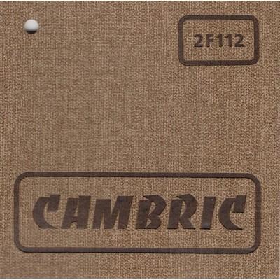 Cambric 2F112 (светло-коричневый)