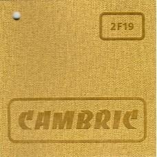Cambric 2F19 (песочный)