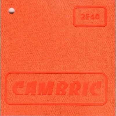 Cambric 2F40 (оранжевый)