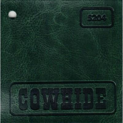 Cowhide 5204 (зеленый)