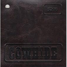 Cowhide 5208 (шоколадный)