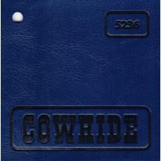 Cowhide 5236 (синий)