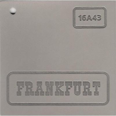 Frankfurt 16A43 (серый)