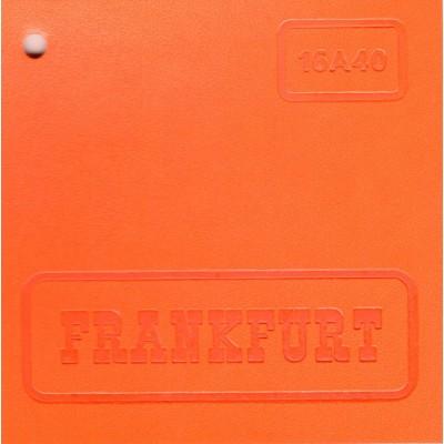 Frankfurt 16A40 (оранжевый)