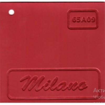 Milano 65A09  красный