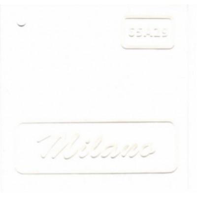 Milano 65A29 белый