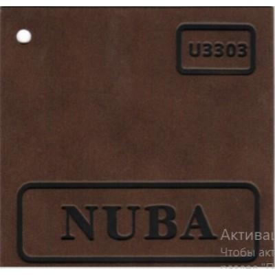 Nuba U3303 шоколадный