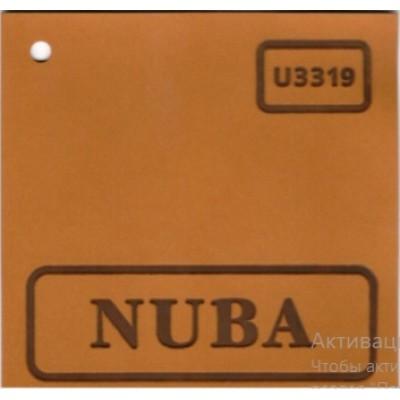 Nuba U3319 рыжий