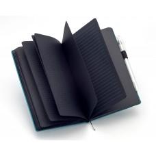 """Блокноты с черной бумагой  """"Mini"""" цвет в ассртименте"""