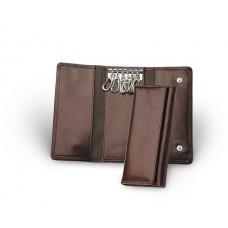 Ключницы с карманами