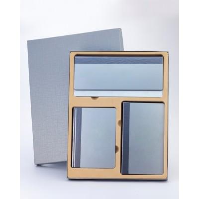 Бизнес наборы «Aluminium» №1