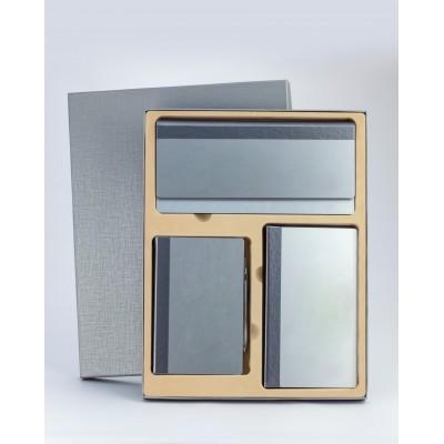 Бизнес наборы «Aluminium» №2