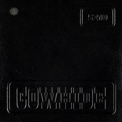 Cowhide 5210 (черный)
