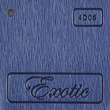 Exotic 4D06 (синий)