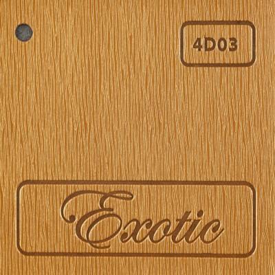 Exotic 4D03