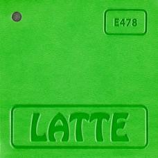 Latte E478 (салатовый)