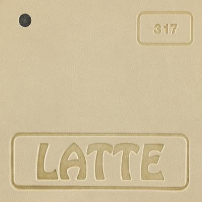 Latte 317 (бежевый)