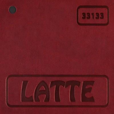 Latte 33133 (бордовый)