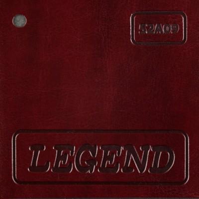 Legend 52A09 (бордовая)