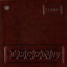 Legend 52A02 (темно-коричневая)