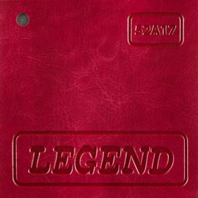 Legend 52A17 (малиновый)