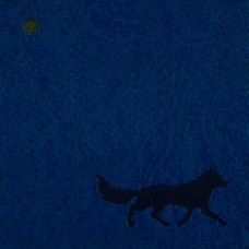 Peluche 035 (синий)