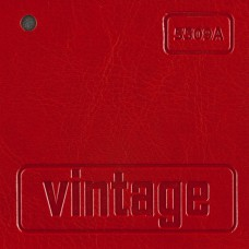 Vintage 5509A (красный)