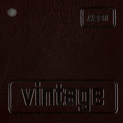 Vintage A281 (шоколадный)