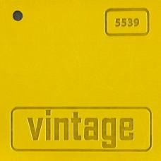 Vintage 5539 (желтый)