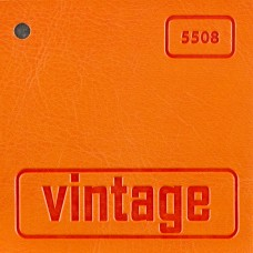 Vintage 5508 (оранжевый)