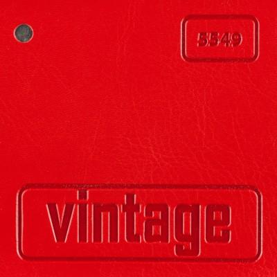 Vintage 5549 (алый)