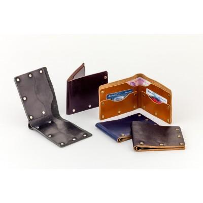 Бумажник П-4
