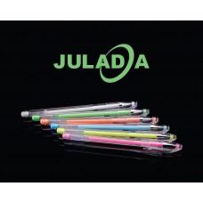 Гелевая ручка зеленая