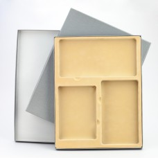 Коробка для бизнес комплекта (БК-серебро)